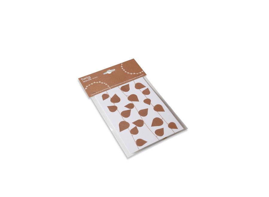 Jurianne Matter - Twig brown
