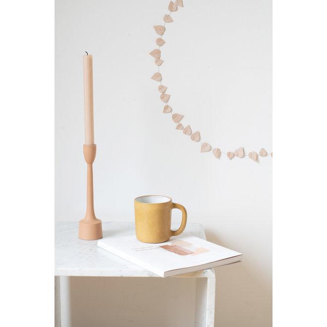 Jurianne Matter - Twig blushing beige