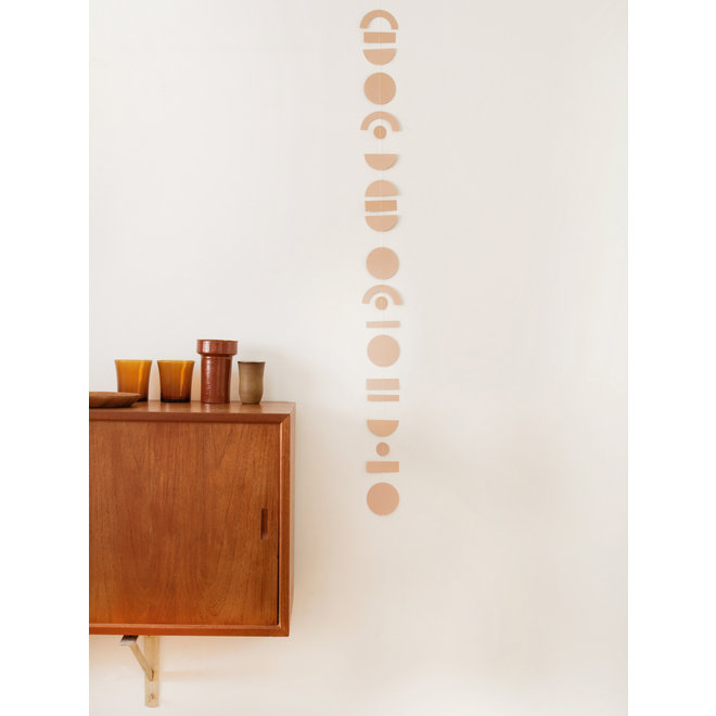 Jurianne Matter - Abstrakt beige
