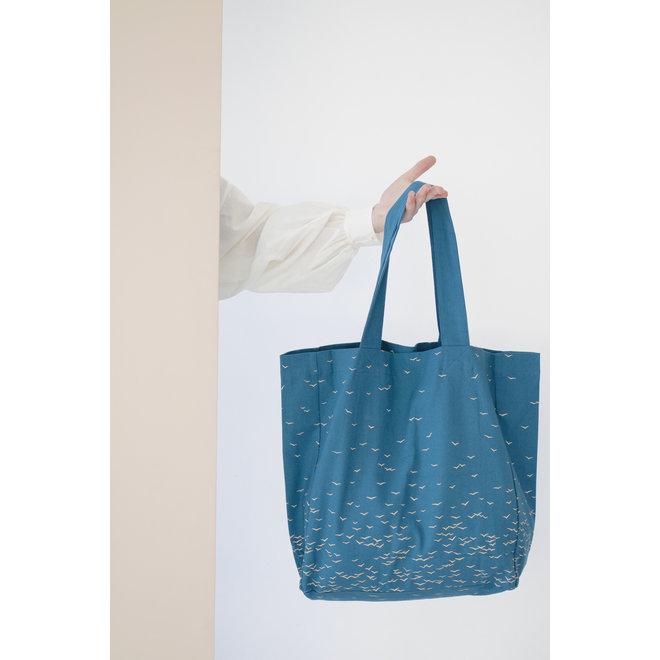 Jurianne Matter - SKY bag  large