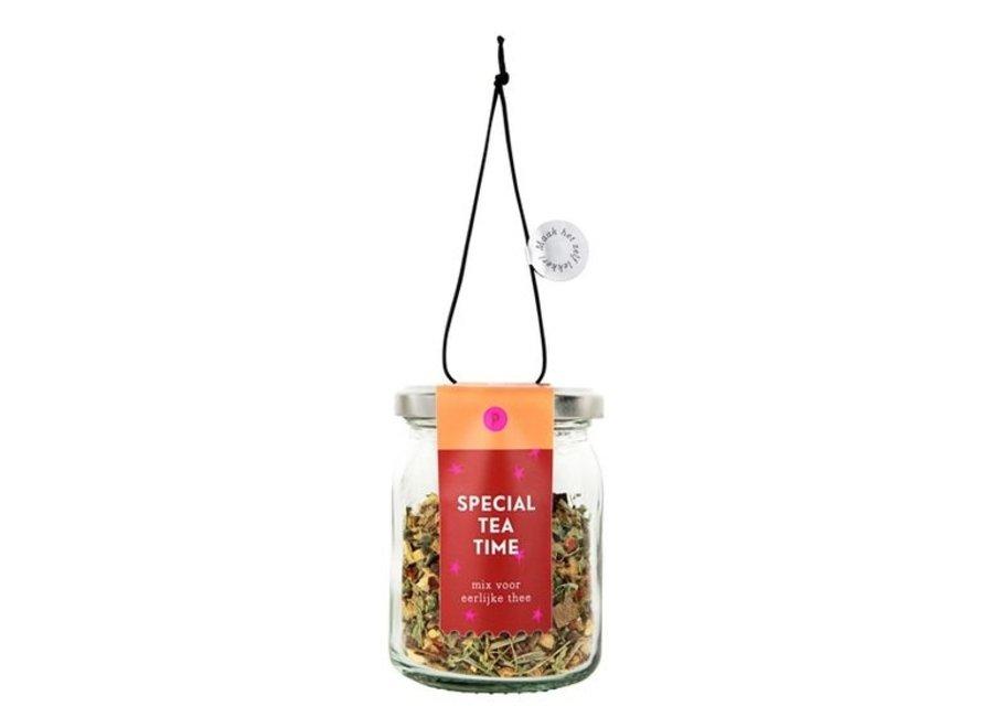 Pineut - Special Tea time