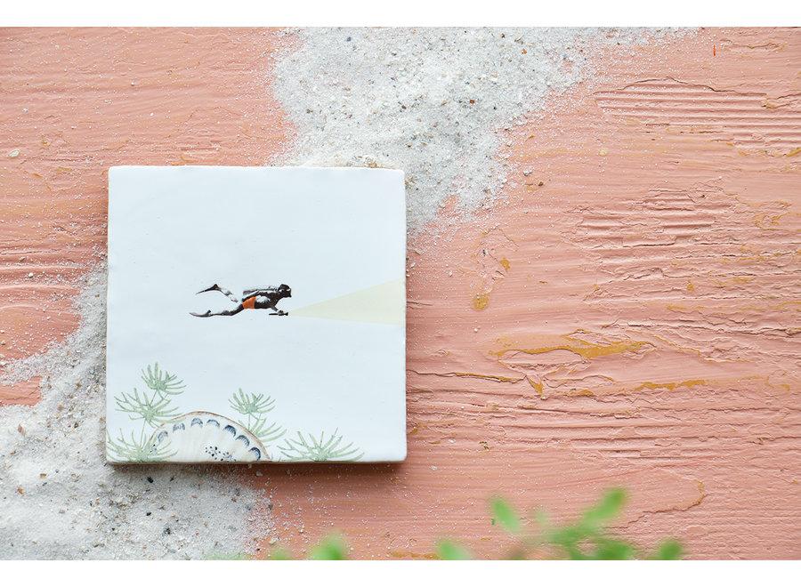 Dive deep|Tiles|Small