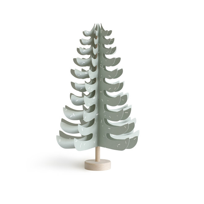 Jurianne Matter - FIR tree