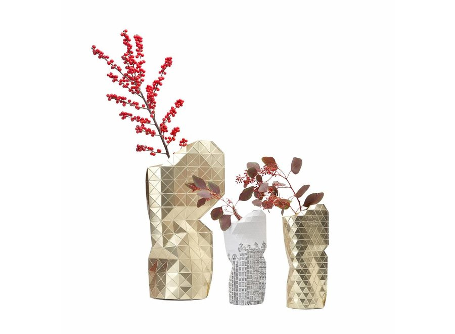 Paper Vase Cover SMALL Canal House