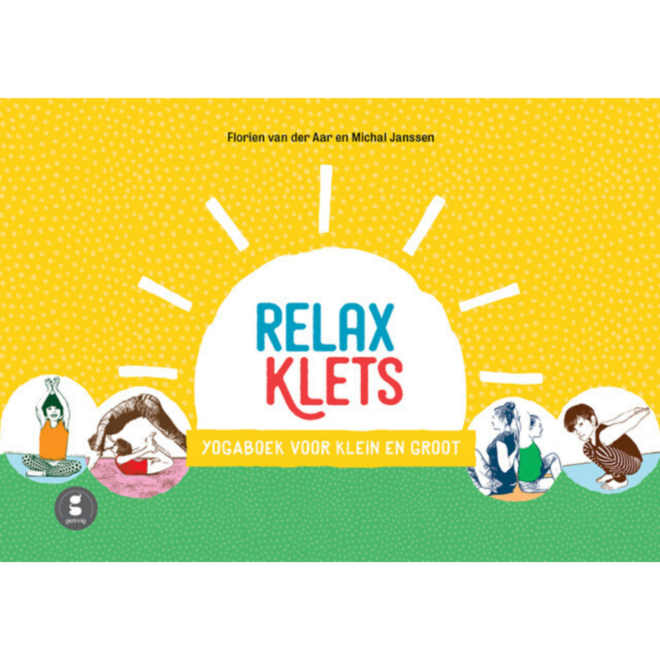 Relaxklets (2-99+)