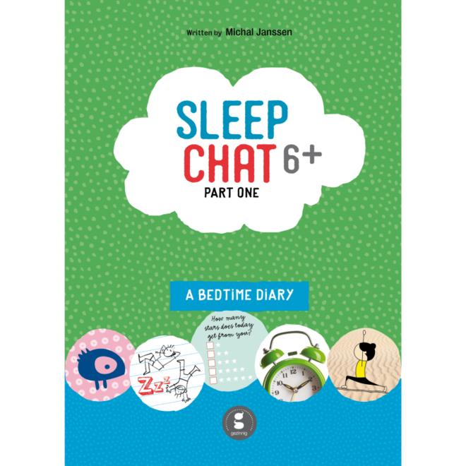 Slaapklets Engelse versie 6+ part one
