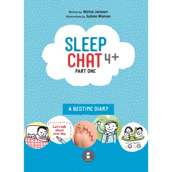 Slaapklets Engelse versie 4+ part one