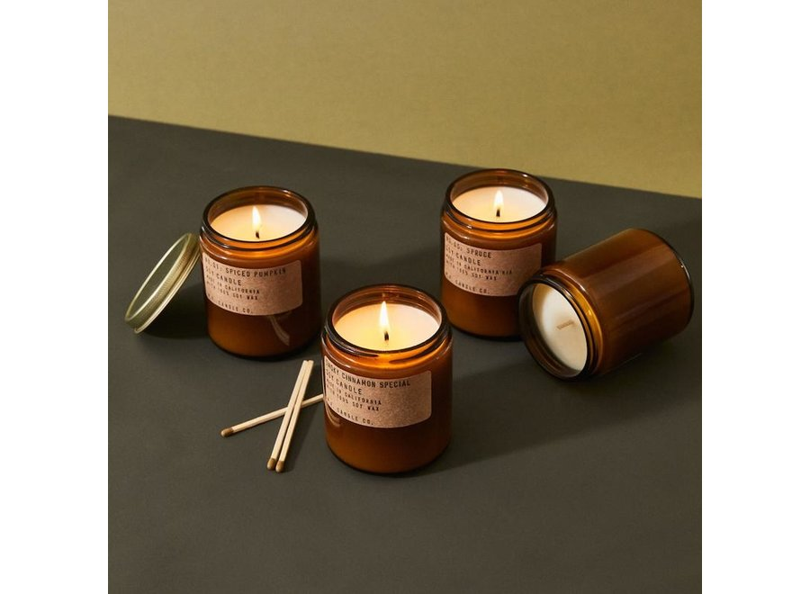 PF Candle - NO. 01 Spiced Pumpkin