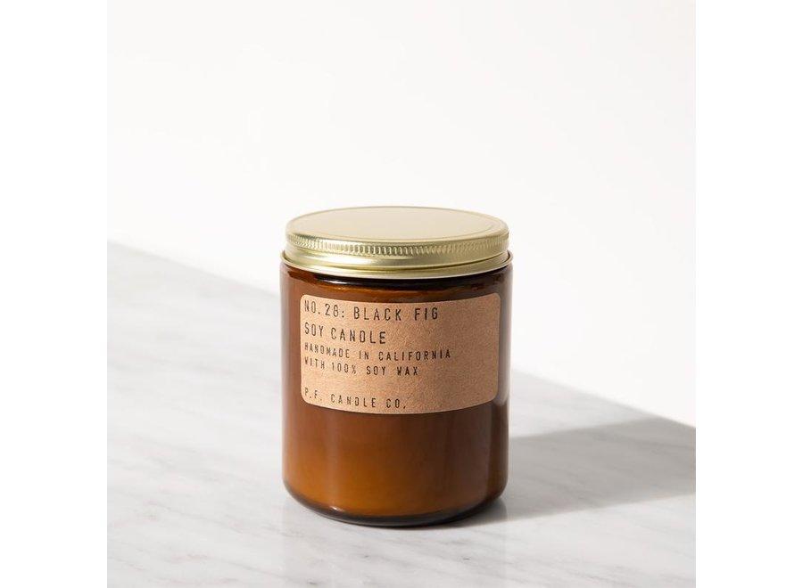 PF Candle - NO. 28 Black Fig