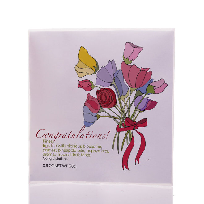 Gift Thee - Congratulations