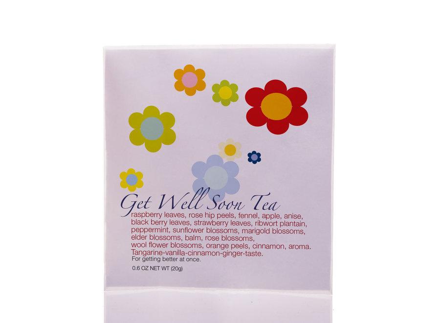 Gift Thee - Get Well Soon Tea