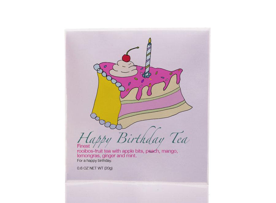 Gift Thee - Happy Birthday Tea