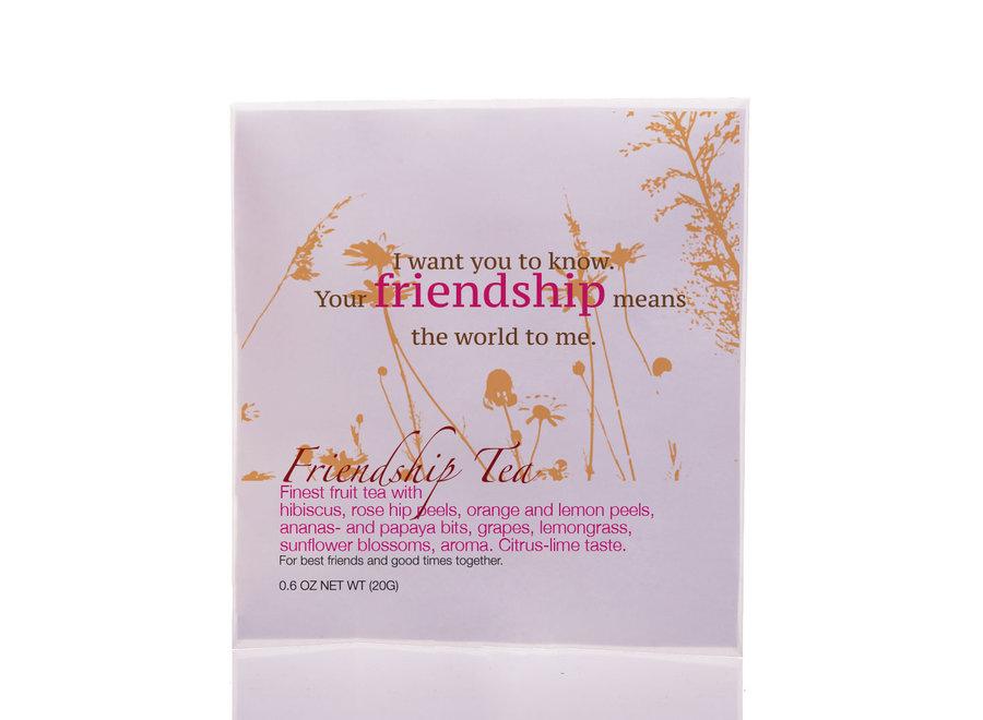 Gift Thee - Friendship Tea