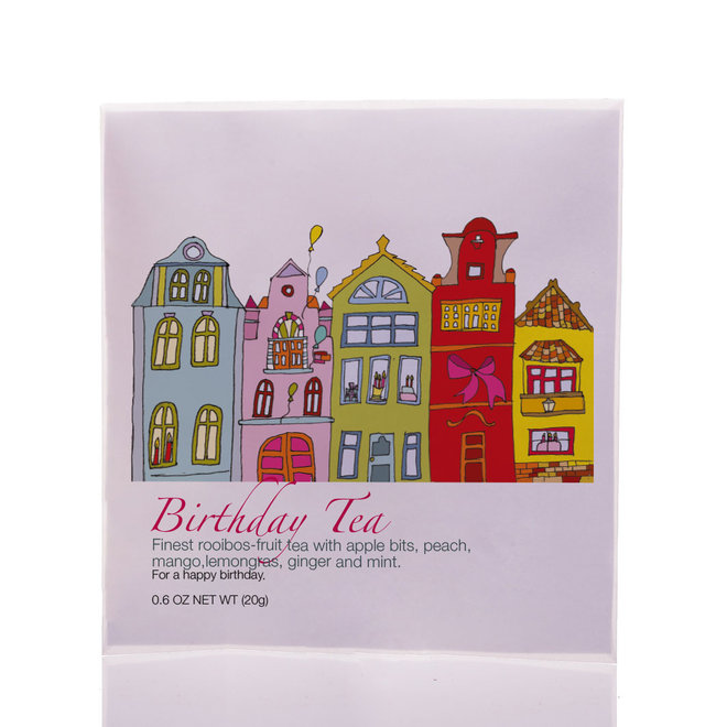 Gift Thee - Birthday Tea houses