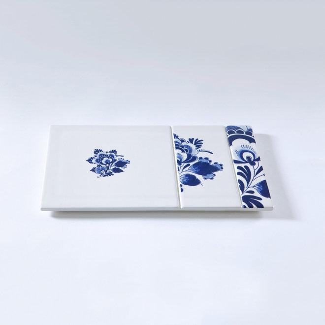 Royal Delft Versatile plain