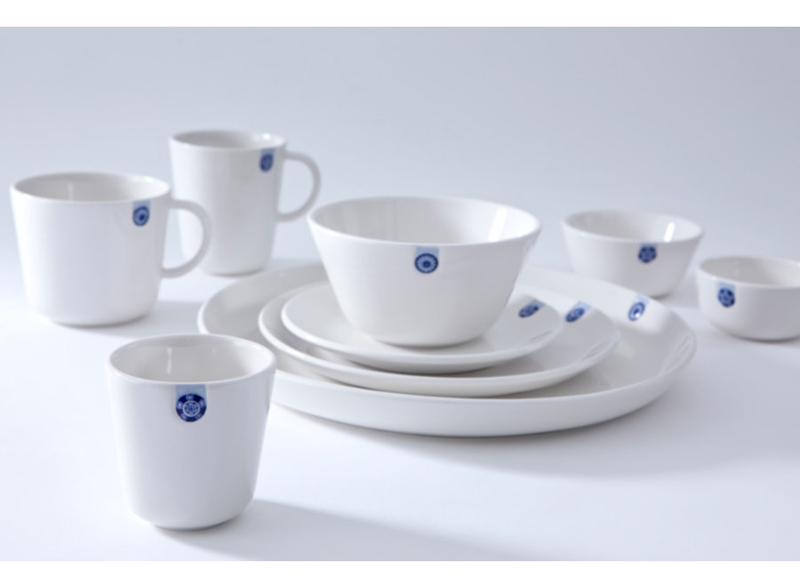 Royal Delft Touch of Blue Mug S (set of 2)