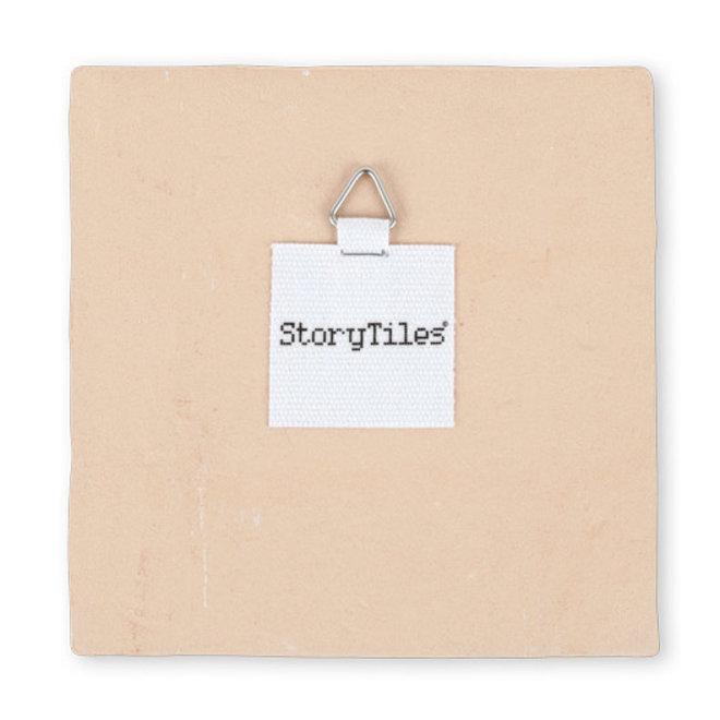 StoryTiles - Polar Express - Small