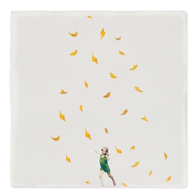 A flower dance- Small
