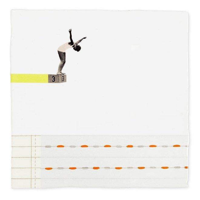 A leap of faith - Large