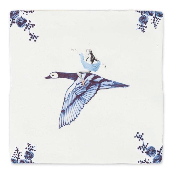 Free as a bird - Small