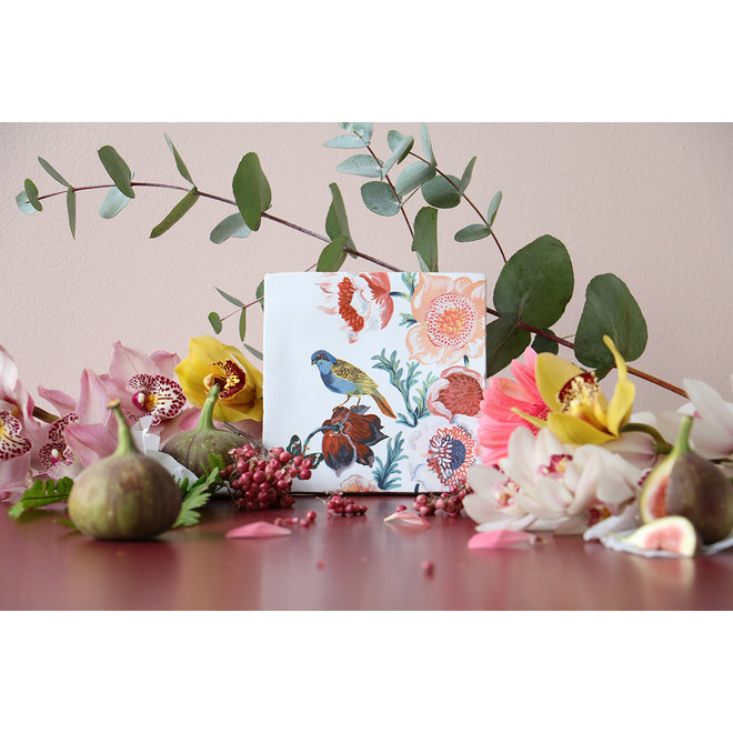 PRE ORDER - Feeling floral - Medium