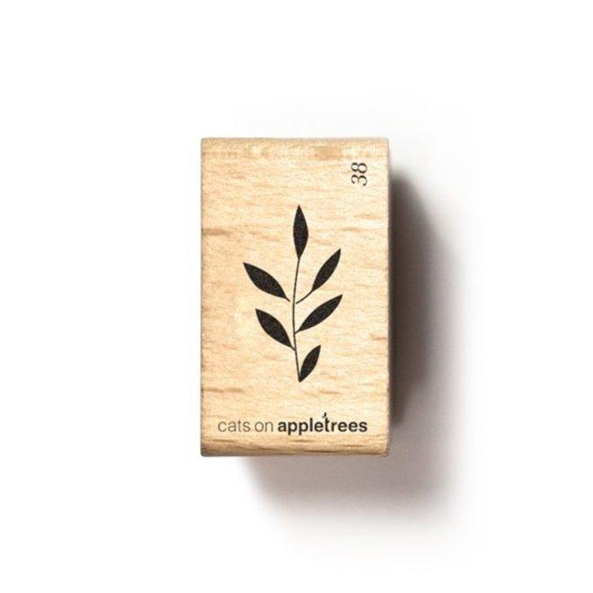 Stempel Plant 38 Gras 4 27442