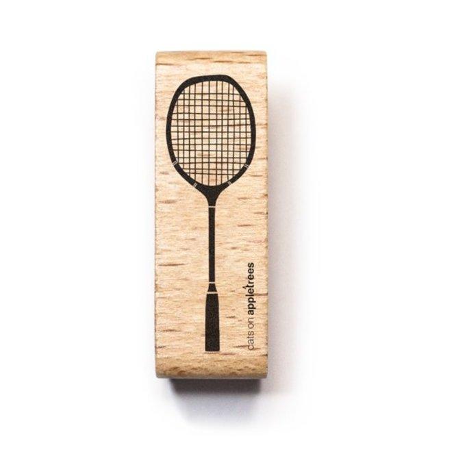 Stempel Badminton racket 27401