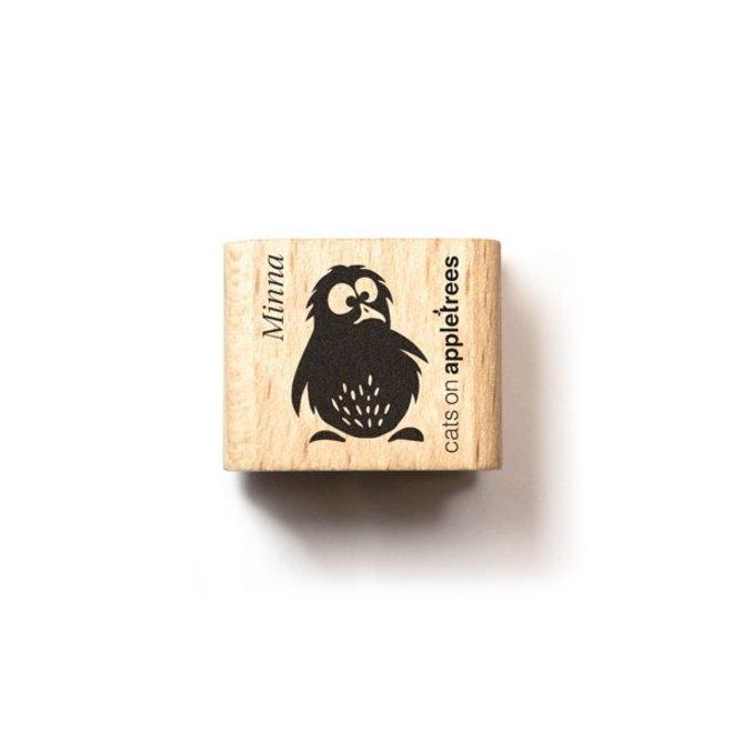 Ministempel Kuiken Minna 27428