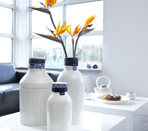 servies BlueD Royal Delft