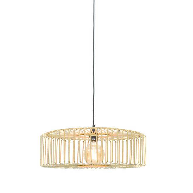 Hanglamp Bromo - rond LARGE
