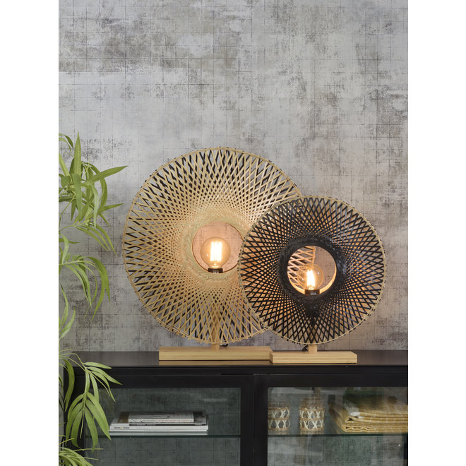Tafellamp Kalimantan verticaal SMALL