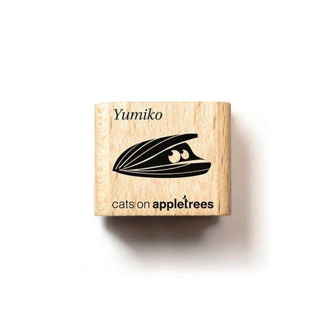 Ministempel Mossel Yumiko 27215