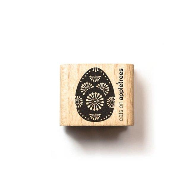 Ministempel Paasei 3 27475