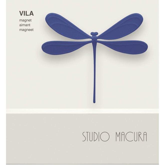 Magneet vlinder Vila