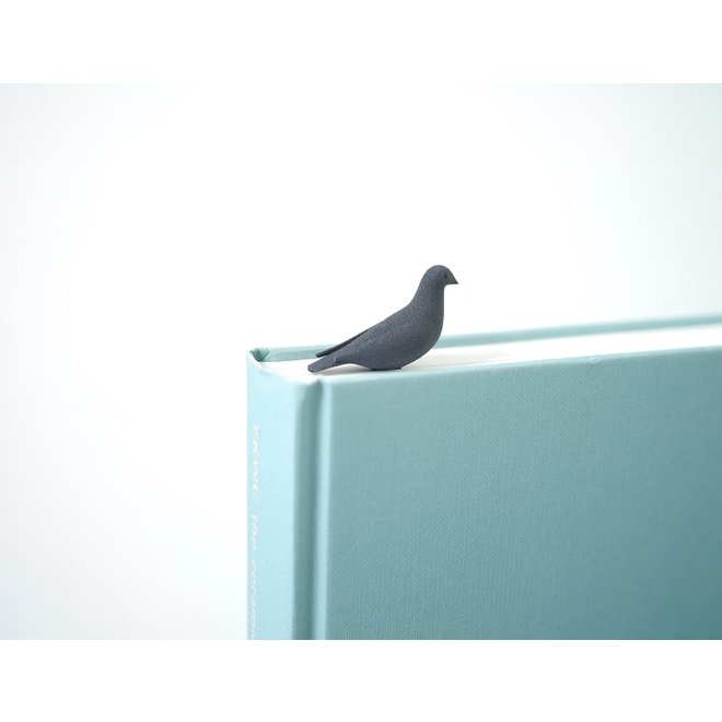 Bookmark duif Pero