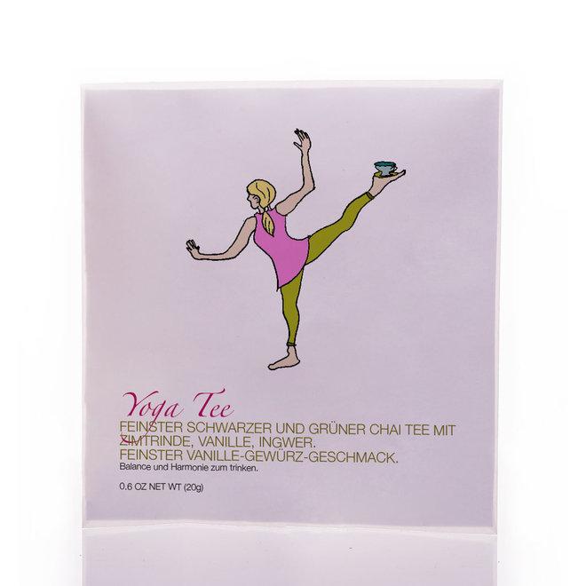 Gift Thee - Yoga Thee