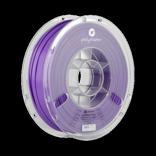 Polymaker PolyMax PLA filament - Purple