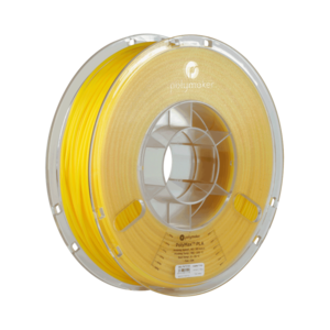 Polymaker PolyMax PLA filament - Yellow