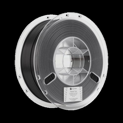 Polymaker PolyLite PLA filament - Black