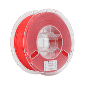 Polymaker PolyLite PLA filament - Red