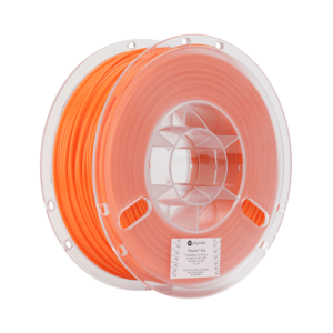 Polymaker PolyLite PLA filament - Orange