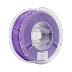 Polymaker PolyLite PLA filament - Purple