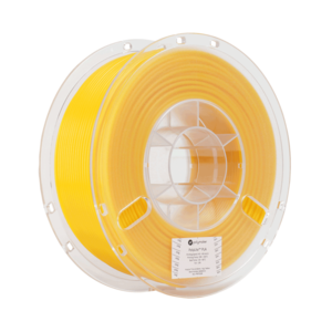 Polymaker PolyLite PLA filament - Yellow