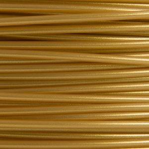 3DshopNL PLA filament – Goud