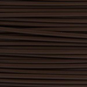 3DshopNL ABS filament - Bruin