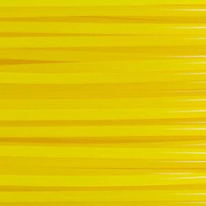 3DshopNL PET-G filament – Doorschijnend Geel