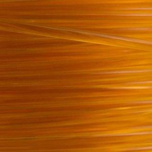 3DshopNL PET-G filament – Doorschijnend Oranje