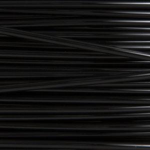 3DshopNL PET-G filament – Zwart