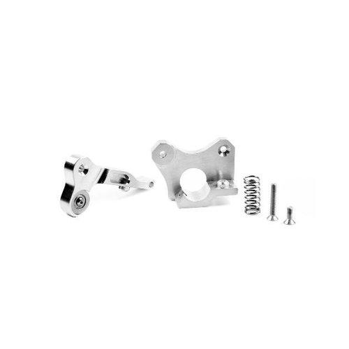 Micro Swiss Micro Swiss metalen hefboom en extruder plate voor Wanhao Duplicator I3
