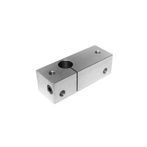 Micro Swiss Micro Swiss klemmend koelblok voor Wanhao I3